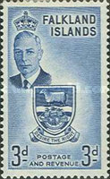 [King George VI - Local Motives, type AT]