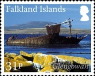 [Shipwrecks of the Falkland Islands, Typ AVI]