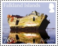 [Shipwrecks of the Falkland Islands, Typ AVJ]