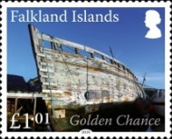 [Shipwrecks of the Falkland Islands, Typ AVK]