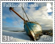 [Shipwrecks of the Falkland Islands, Typ AWP]