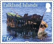 [Shipwrecks of the Falkland Islands, Typ AWQ]