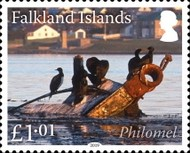 [Shipwrecks of the Falkland Islands, Typ AWR]