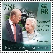 [Devoted to Your Service - The 95th Anniversary of the Birth of Queen Elizabeth II, type AYN]
