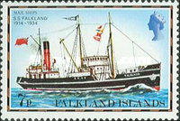 [Mail Ships - Without Imprint, Typ GH]
