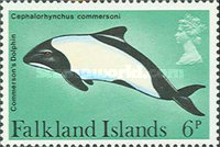 [Dolphins and Porpoises, type HQ]