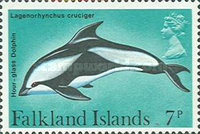 [Dolphins and Porpoises, type HR]