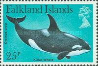 [Dolphins and Porpoises, type HU]