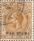 [Issues of 1912-1920 Overprinted