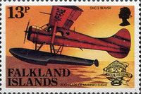 [The 200th Anniversary of Manned Flight - Airplanes, Typ LD]