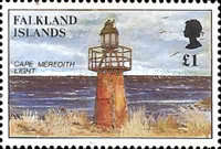 [Lighthouses, type XE]