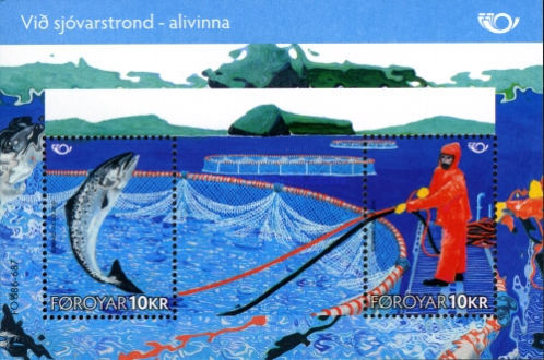 [Nordic Issue - Aquaculture, type ]