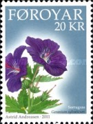 [Flora - Mountain Flowers, type AAC]