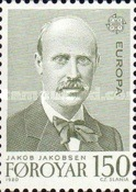 [EUROPA Stamps - Famous People, type AP]