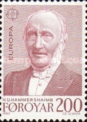 [EUROPA Stamps - Famous People, type AQ]