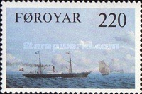 [Early DFDS Steamships, type BP]