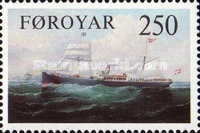 [Early DFDS Steamships, type BQ]