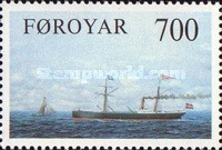 [Early DFDS Steamships, type BR]