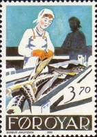 [Faroese Fishing Industry, type GB]
