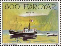 [Mail Boats, type HJ]