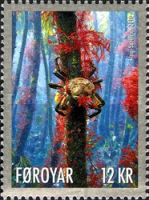 [The Faroes - Under the Sea, type YY]
