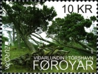 [EUROPA Stamps - Forests, type ZZ]