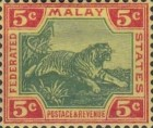 [Tiger - Different Watermark, Typ C16]