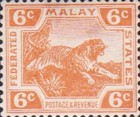 [Tiger - New Colors, type C37]