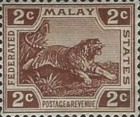 [Tiger - Different Watermark, type C41]