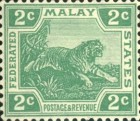 [Tiger - Different Watermark, type C42]