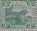 [Tiger - Different Watermark, type C44]