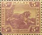 [Tiger - Different Watermark, type C48]