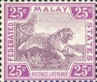 [Tiger - Different Watermark, type C57]