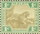 [Tiger - Different Watermark, type C9]