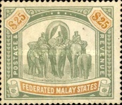 [Elephants - Different Watermark, type D12]