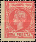 [King Alfonso XIII - Control Numbers on Back Side, type AF5]