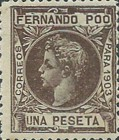 [King Alfonso XIII, type AG12]