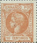 [King Alfonso XIII - Control Numbers on Back Side, type AG7]