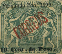 [Revenue Stamp  - Inscription