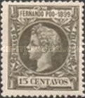 [King Alfonso XIII, type S13]