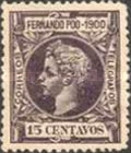 [King Alfonso XIII, type W13]