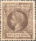 [King Alfonso XIII, type W14]