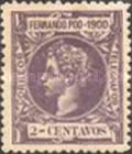 [King Alfonso XIII, type W6]