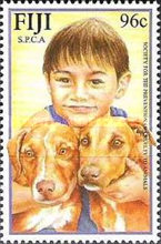 [Fijian Society for the Prevention of Cruelty to Animals, type AGN]