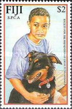 [Fijian Society for the Prevention of Cruelty to Animals, type AGP]