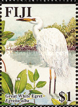 [Herons and Egrets, type ALK]