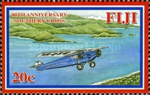 [The 80th Anniversary of the Southern Cross, type ARE]