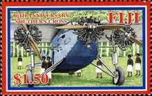 [The 80th Anniversary of the Southern Cross, type ARG]