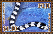 [Snakes of Fiji, type ASR]