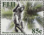 [Chinese New Year - Year of the Monkey, type AXG]